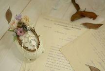 リングピロー/フェル [ wedding ring pillow ] / ナチュラルでフレンチテイストの雰囲気が大人可愛いリングピロー [ wedding ring pillow ]