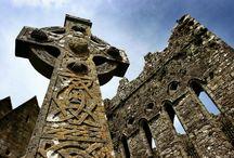 keltische kruizen