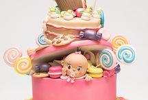 Torta gyerekeknek
