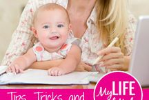 Work It Mama. / Tips and info about rocking the WAHM world!