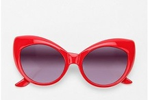 Color Equals Red / by Style-BlackBook.com