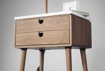 scandinivian furniture