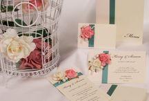 Wedding Invitations hendmeyd