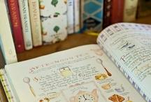 Cookbooks and Recipes