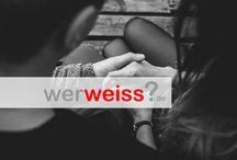 Liebe @ werweiss.de
