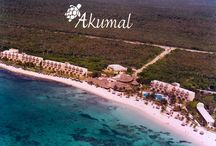 Favorite Places & Spaces / Akumal, Mexico