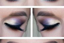 Eyeshadow tutorials