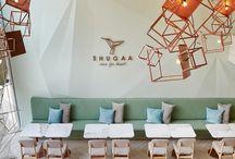 Bares y restaurantes de diseño
