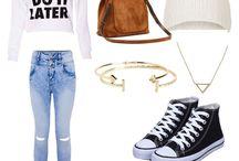 My styles