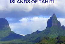 Travel | Pacific Islands / Things to see, do, eat &  drink on the islands of the Pacific Ocean
