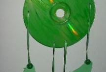 aus CDs