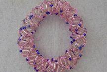 Spiral beading