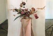 Inspiration - Dried Florals
