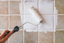 Renovering och inredning