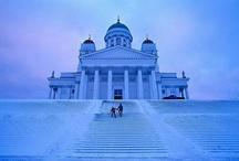 Helsinki / by Kirstyn Cogan