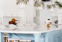 NOURISH | Kitchen & Breakfast Room Lighting / Kitchen & Breakfast Room Lighting
