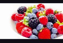 Salade de fruits / Rien de mieux qu'une bonne salade de fruits pour bien commencer la journée