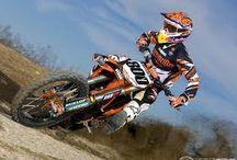 Motocross!! / by Émy Motocross