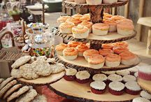 Farmer's Market / Looking for display ideas for Jen Tilly Tea and grain free baked goods.