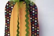 Fall craft ideas / Craft show / by Brittney Murray