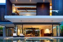 Espacios/arquitectura