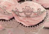 Lou's Party / All things pretty and pink