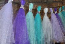kék-lila / esküvői inspirációk