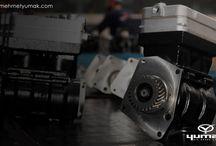 Air Brake Systems And Repair Kits