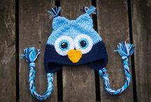 Dorothy Designe/crocheting own / Ebben az albumba a saját készítésű horgolt dolgaimat találod.