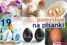 Wielkanoc - DIY