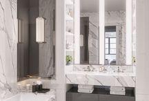 Anza bathroom