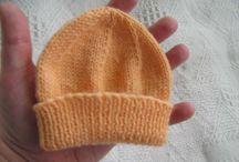 Knitting: baby & children