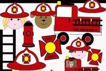 Fireman Party Ideas