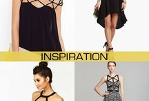 upcycle clothing ideas / by Instinctive Design