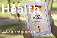 Digital Magazines. Health / www.magpla.net