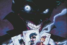 Joker stuff