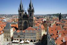 Rep Checa / Viaja a República Checa de la mano de Amedida Travel Marketing
