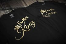 king and queen couples clothes