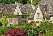 Engelse dorpjes