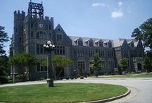 DeKalb County Colleges and Universities
