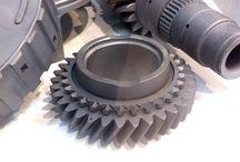 Skanery 3D Artec w przemyśle