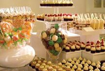ideas para la mesa dulce