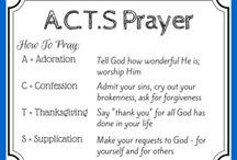 Christian Acronyms