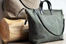 BAGS // CARRY / by Heather Lou
