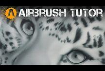 Airbush