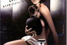 boudoir inspiration / by Brooke Trexler