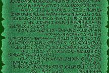 Tabula Smaragdina Thoth