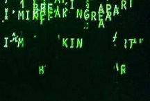 stark x barnes ; codes