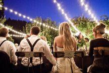WEDDING!  / by Kayli McArthur