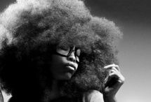Natural Hair Don't Care / by Lauryn